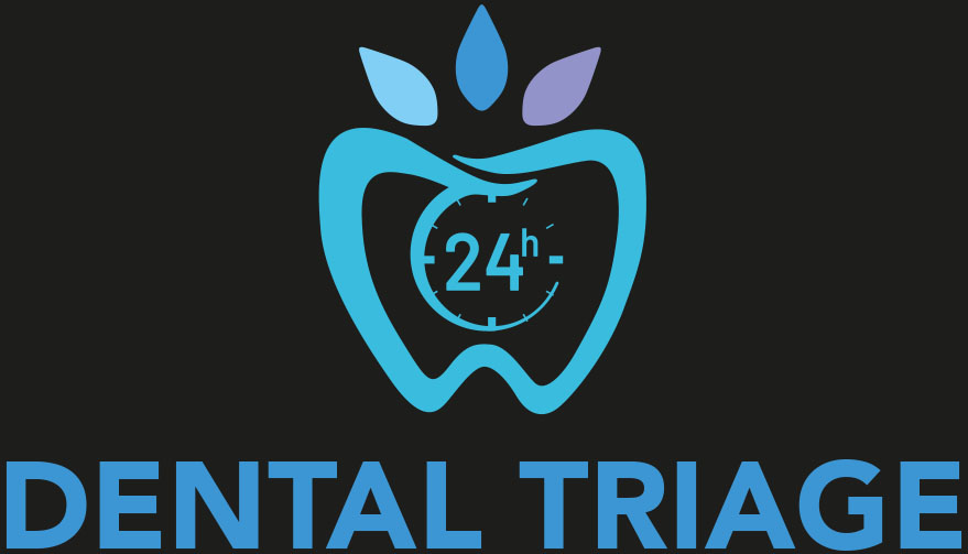 Dental Triage Logo