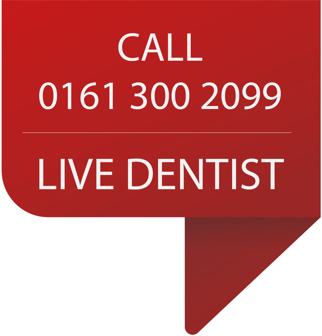 call for a live dentist